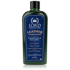 Lord Leather Conditioner for boots and shoes