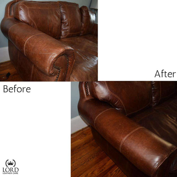 conditioner leather furniture