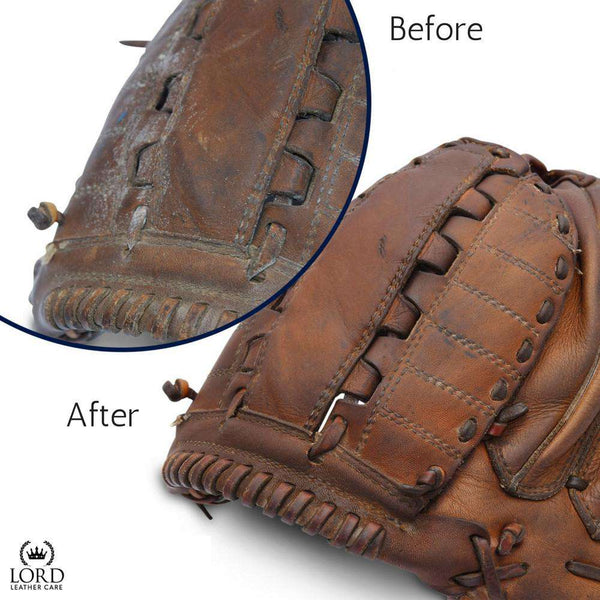 softener baseball gloves best conditioner