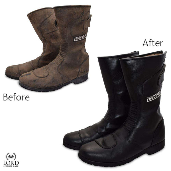 best conditioner leather boot