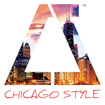 Chicago Style Crop Top