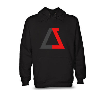 Chozen Style Red Hoodie
