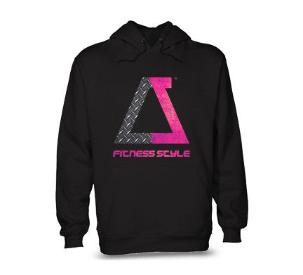 Fitness Style Hoodie