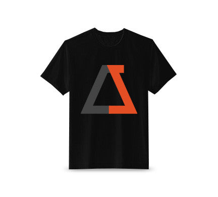 Chozen Orange Style T-shirt