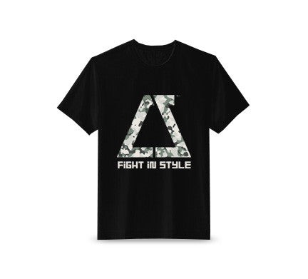 Fight in Style T-shirt