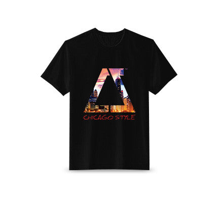 Chicago Style T-Shirt