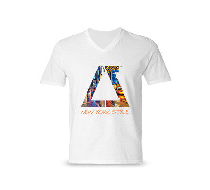 New York Style T-Shirt