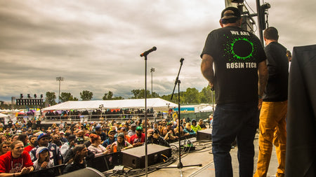 Why the Cannabis Community is So Strong and Powerful