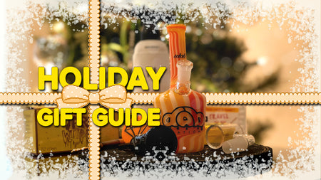 Dab Nation Holiday Gift Guide
