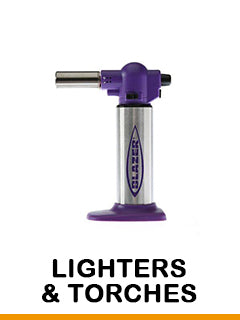 Lighters, Torches, Disposable, BIC, Clipper, Gasoline