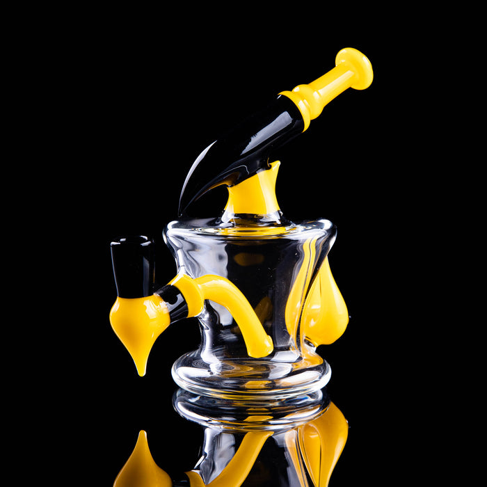 Platt Glass Dab Rigs