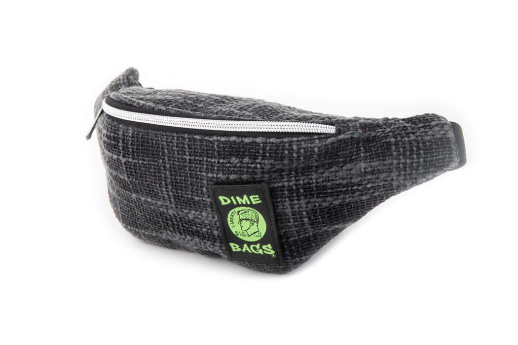 Dime Bags: Fanny Pack-Style Stash Bag