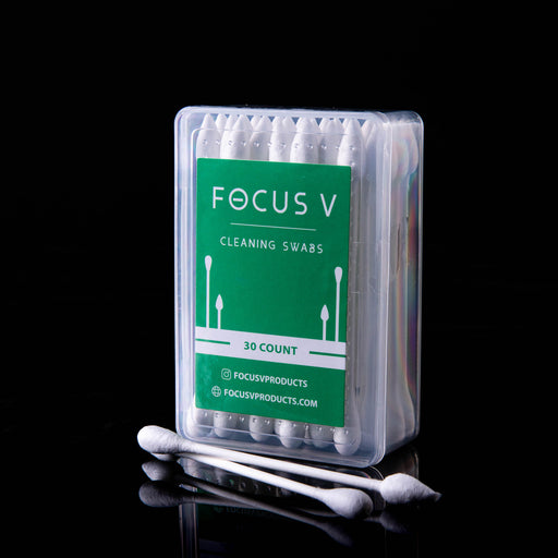 Focus V Dab Swabs - Travel Pack 30ct.