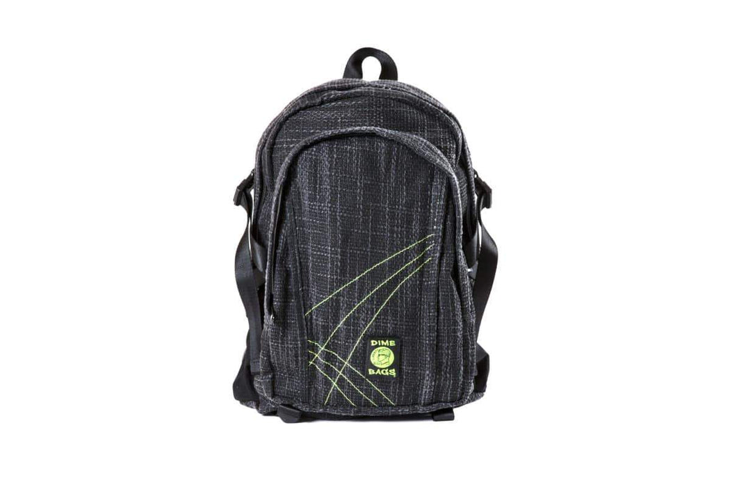 Dime Bags: Stash Bag Backpack