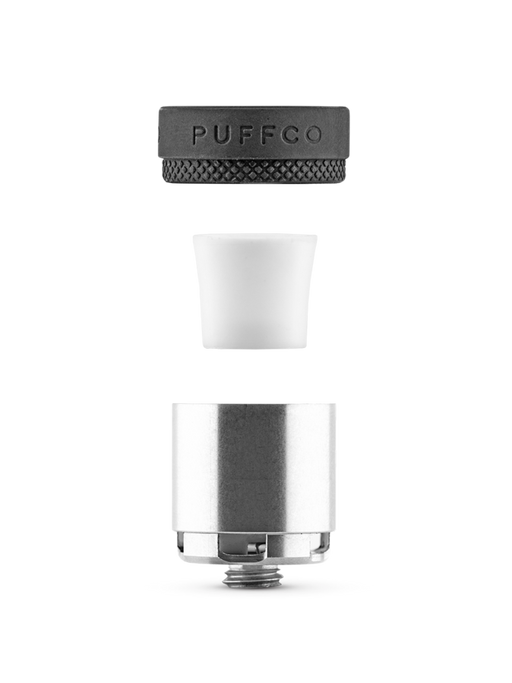 Puffco PEAK ATOMIZER, Vaporizer Accessories by Puffco available on Dab Nation