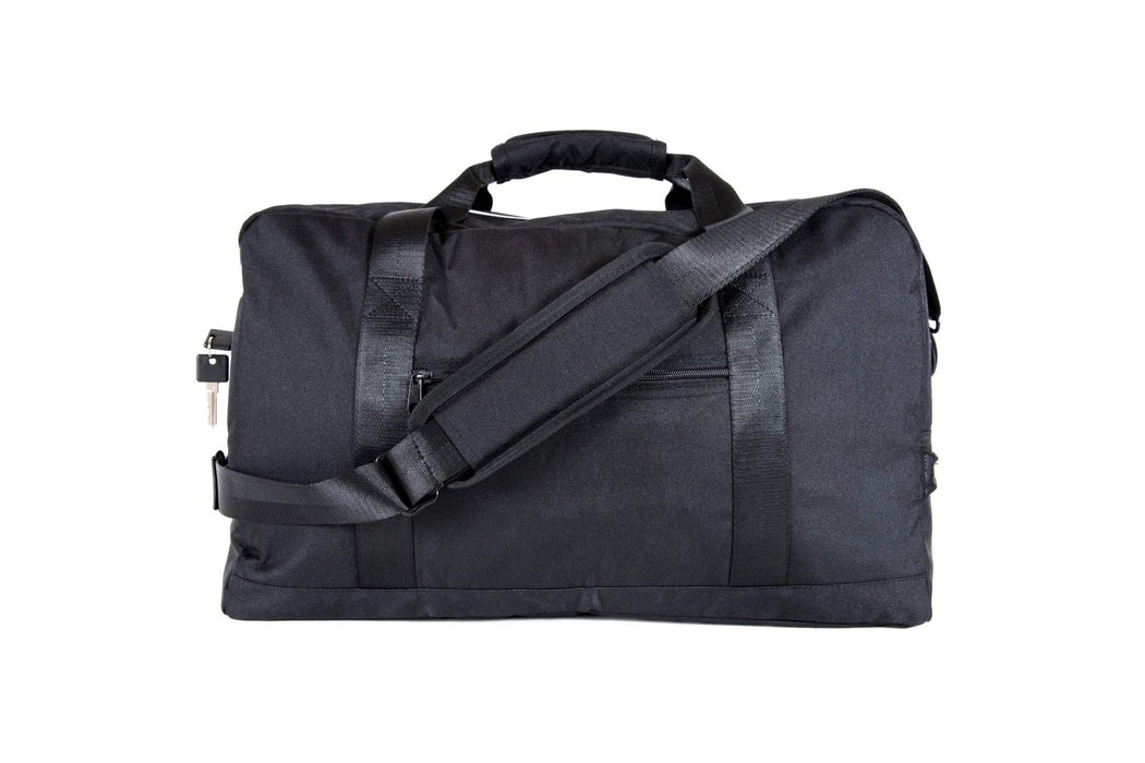 The Associate Omertà Smell Proof Duffel Bag by Dime Bags