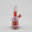 Arko Colored Rainbow Wax Rigs - Pink