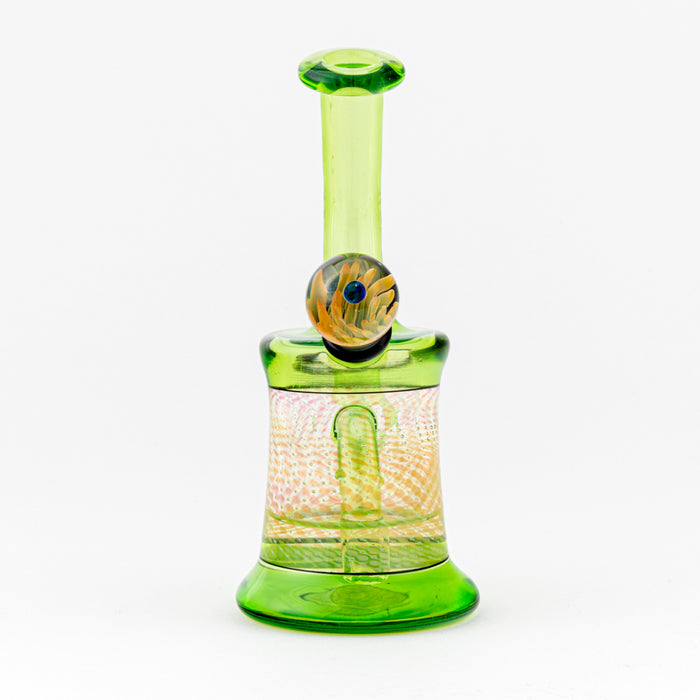 Buck Lee Glass Wax Rigs