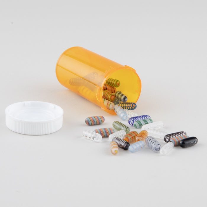 Cooney Glass Heady Pills