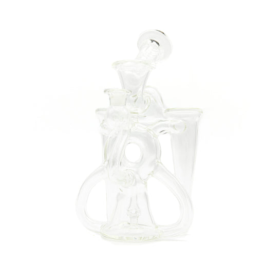 Curse Stargate Recyclers - Clear