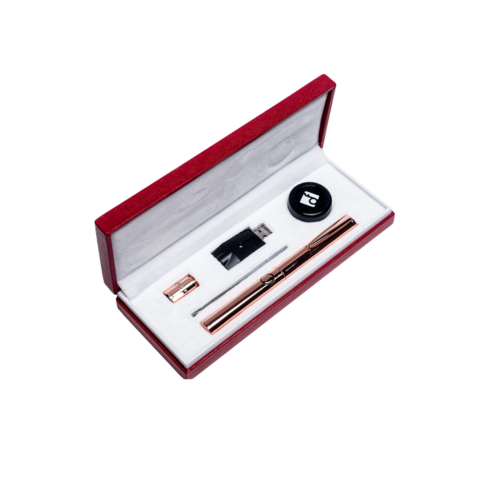 Dank Fung EXECUTIVE Vaporizer, Vaporizers by Dank Fung Extracts available on Dab Nation