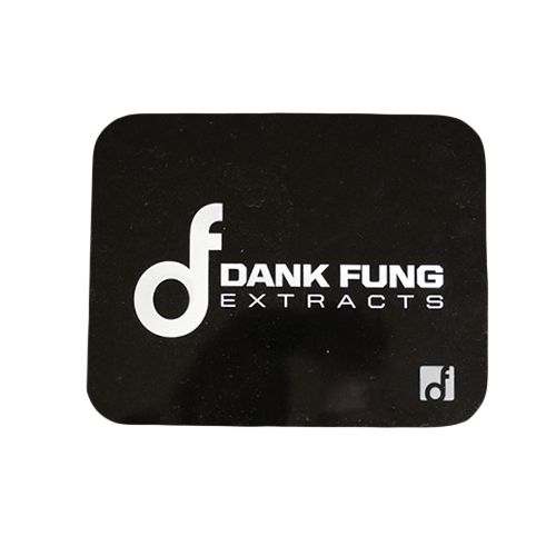 Dank Fung  Silicone Mat, Collection Tools by Dank Fung Extracts available on Dab Nation