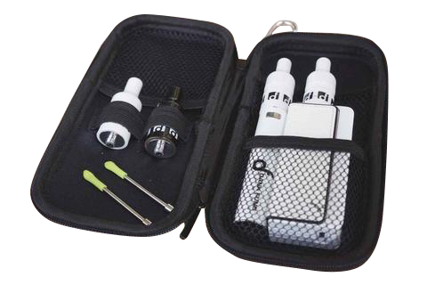 Dank Fung Hardshell Case, Storage by Dank Fung Extracts available on Dab Nation