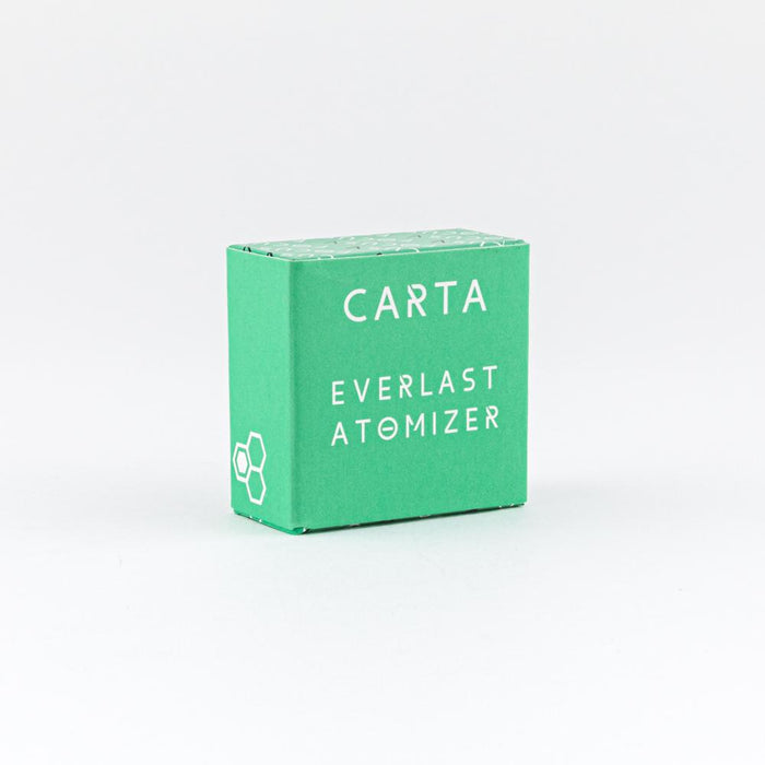 Focus V Carta Everlast Atomizer w/Titanium Bucket