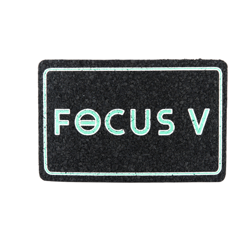 "Focus V Mood Mat - 5"" x 8"" Dab Mat - Rectangle"