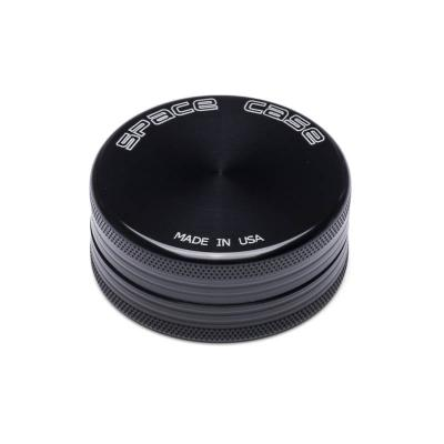 Space Case Small 2 Piece Herb Grinder