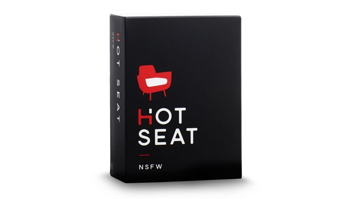 Player Ten Games - Hot Seat NSFW Expansion