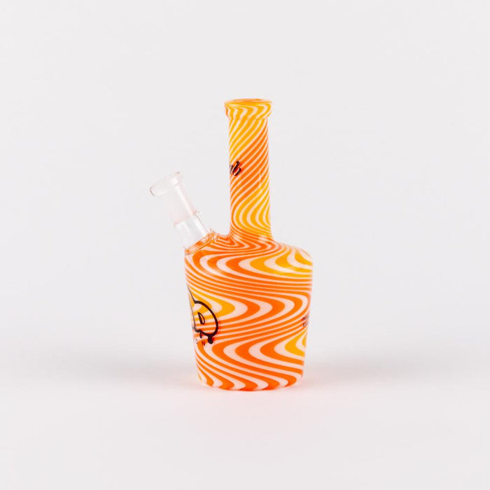 iDab Limited Edition Dab Nation Henny Bottle Dab Rig 10mm