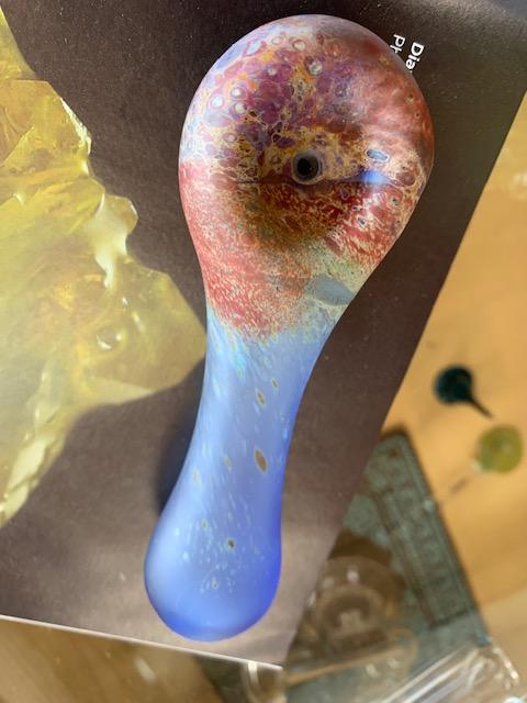 Akillart Glass Pipes