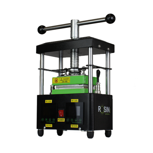 Rosin Tech Twist™, Rosin Press by Rosin Tech Products available on Dab Nation