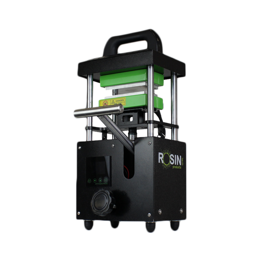 Rosin Tech Smash™ Rosin Press