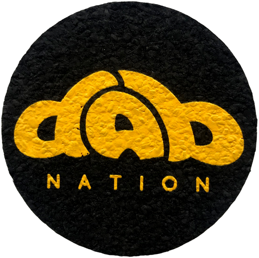 Dab Nation Mood Mats