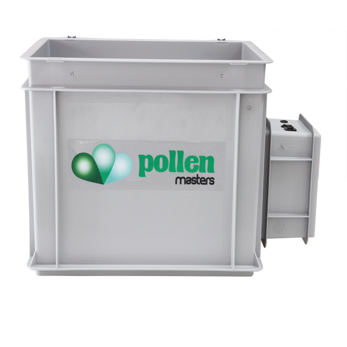 Pollen Master 150, Dry Sift Extractor by Pollen Masters available on Dab Nation