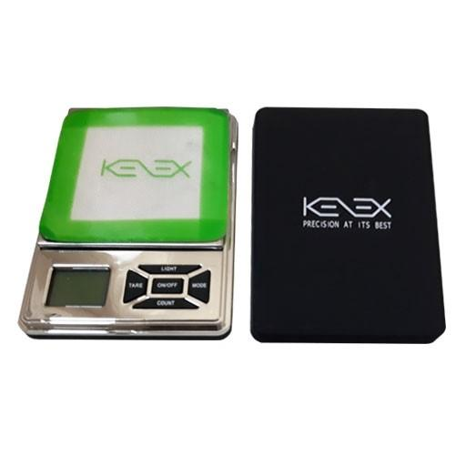 Kenex Digital Rosin Scale 200g