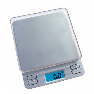 Kenex Magno 1000g Stainless Steel Digital Scale