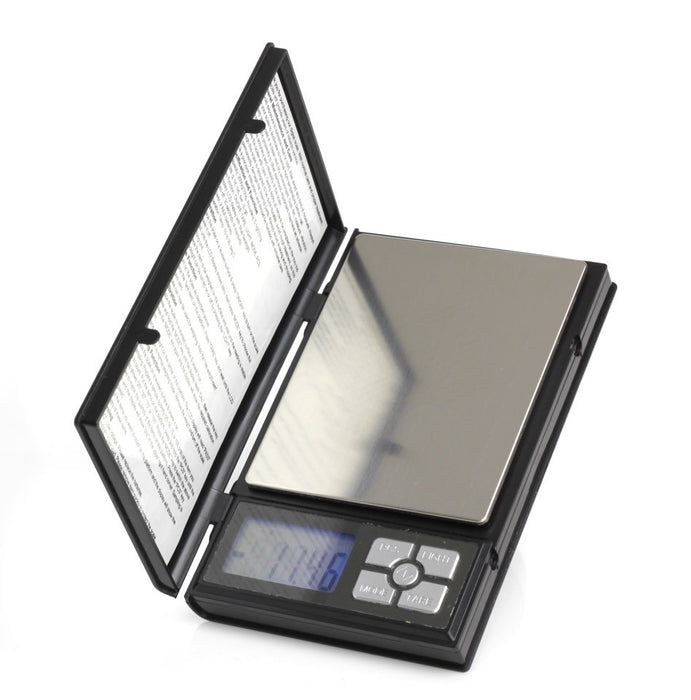 Kenex Notebook 2000g Precision Digital Scale
