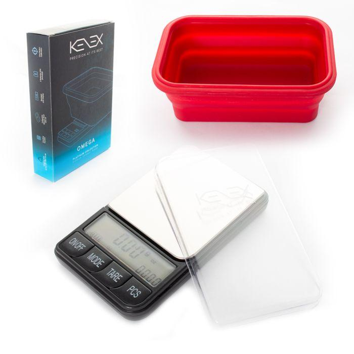 Kenex Omega Digital Travel Scale