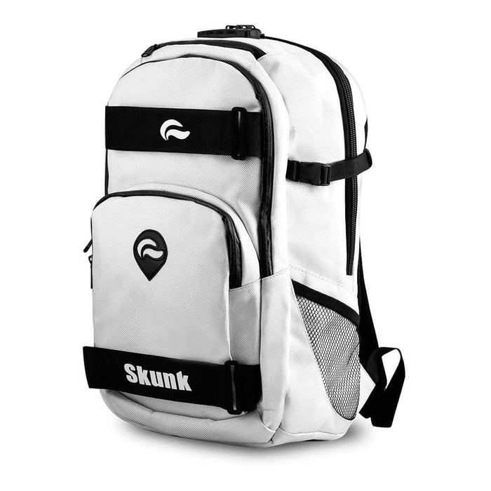 Skunk Bags - Nomad - White