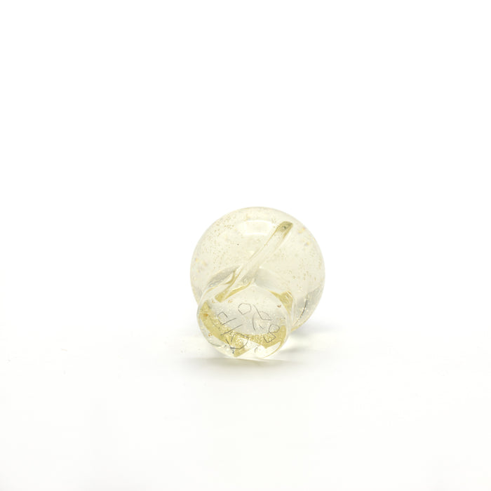 OneTrickPony Glass Full Color Marble Carb Cap
