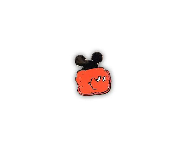 Other World Mousewad Dab Pin