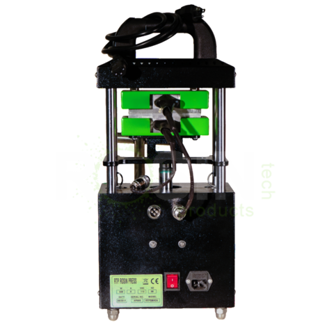 Rosin Tech Smash™, Rosin Press by Rosin Tech Products available on Dab Nation