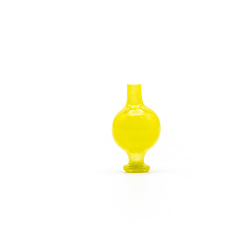 Simpal Glass Bubble Cap- Single Color - Design #6