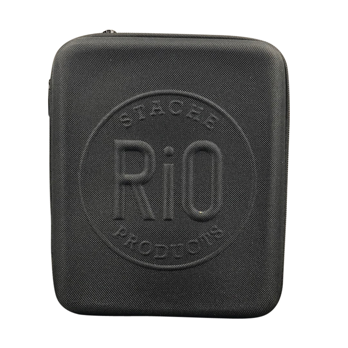 The Rio Portable Dab Rig by Stache Products