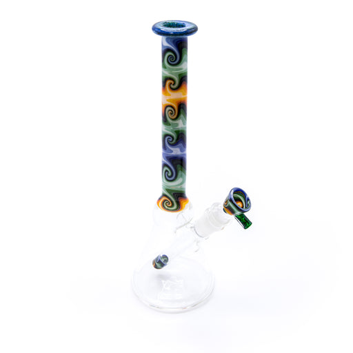 Unity Glass Works Flower Bongs
