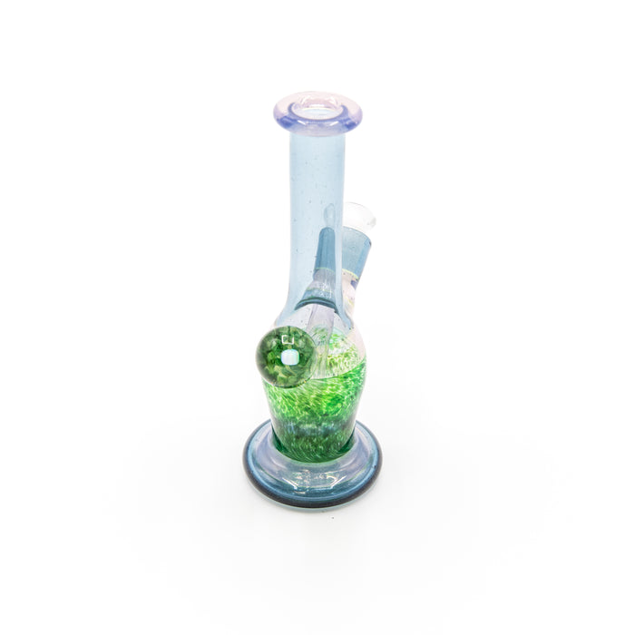 Unity Glass Works Bell Shape Mini Rigs