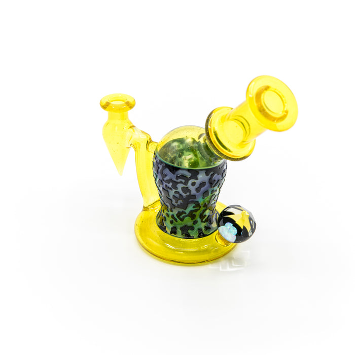 Unity Glass Works Orb Wax Rigs